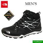 ショッピングトレッキングシューズ ノースフェース The North Face Hedgehog Fastpack Lite Mid GORE−TEX NF01524 KW ヘッジホッグ ファストパック ライト ミッド ゴアテックス 登山靴 黒