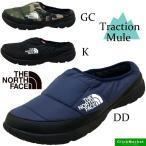 ノースフェイス THE NORTH FACE NSF Traction Mule Lite 51582 ヌプシトラクション ミュール ライト K GC DD