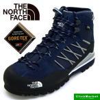 ノースフェース The North Face Verto S3K II GORE�TEX NF51611 BG 紺 ヴェルト ゴアテックス 登山靴 防水