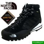 ノースフェース The North Face Verto S3K II GORE-TEX NF51611 KW 黒 ヴェルト ゴアテックス 登山靴 防水 メンズ