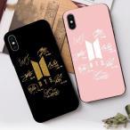 送料無料 BTS 防弾少年団 iphone12pro スマホケース iphone11 iphone8 iphone7 iphoneX アイフォンケース スマートフォンケース 携帯カバー 韓流グッズ