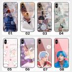 送料無料 BTS iphone12pro iphone11 iphone8 iphone7 iphoneX 防弾少年団 スマホケース アイフォンケース スマートフォンケース 携帯カバー 韓流グッズ