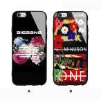 BIGBANG iPhoneケース スマホケース アイフォンケース iPhoneX iphone7 iphone8 iphone6スマートフォンケース ビッグバン グッズ