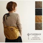 ショルダー バック CLEDRAN クレドラン   ROTA BODY BAG  ボディーバッグ Lサイズ(CL-2147)