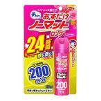 おすだけ ノーマットロング スプレータイプ バラの香り 200日分 (41.7mL)/ アース製薬