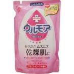 ウルモア 保湿入浴剤 クリーミーローズの香り 480ml/ アース製薬