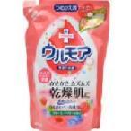 ウルモア 保湿入浴剤 クリーミーベリーの香り 詰替 480ml / アース製薬