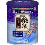 薬泉バスロマン ほぐし浴(750g)/ アース製薬