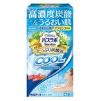 ショッピング入浴剤 薬用入浴剤 HERS バスラボ たっぷり炭酸浴クール サマーアロマ(6錠)/ 白元アース