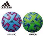 送料無料 アディダス adidas ユニフォリア ハイブリッド 検定4号球 AF423 サッカーボール