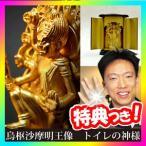 トイレの神様 烏枢沙摩明王像 うすさまみょうおうぞう