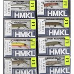 HMKL K-I MINNOW 50 F1 ハンクル ケイワンミノー50エフワン 2016.09