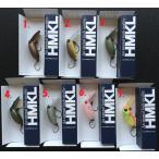ハンクル インチクランク ウネアール 2.5cm 1.8g /HMKL inch Crank Une-R