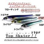 セイカイコレクション トップ スケーター 170