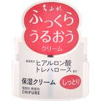 ちふれ化粧品 保湿クリーム しっとりタイプ 56G