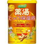 バスクリン バスクリン薬湯じっくり保温浴 600g(医薬部外品)