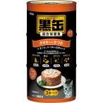 アイシア 黒缶 ささみ入りかつお(まぐろとかつおの白身のせ) 160g×3P