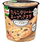 味の素 クノールスープDELIたらこクリームスープパスタ<豆乳仕立て>(容器入) 44.7g