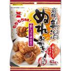 岩塚製菓 新潟ぬれおかき 65g