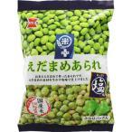 岩塚製菓 米+えだまめあられ 塩味 70g