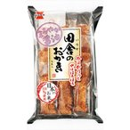 岩塚製菓 田舎のおかき 9本