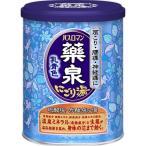 アース製薬 薬泉バスロマン にごり湯 乳青色 650g(医薬部外品)