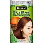 花王 ブローネ 香りと艶カラー クリーム 4NA ナチュラルブラウン 80G(医薬部外品)