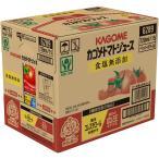 ショッピングトマトジュース カゴメ カゴメトマトジュース 食塩無添加 スマートPET ケース 720mlx15