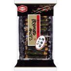 亀田製菓 海苔巻せんべい 11枚
