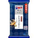 亀田製菓 贅沢仕立て柿の種トリュフソルト味 150g