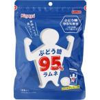 春日井製菓 ぶどう糖95 ラムネ 55g