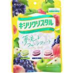 春日井製菓 キシリクリスタル フルーツアソート のど飴 67g