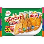 栗山米菓 Fばかうけアソート 40枚