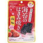 カンロ 海苔のはさみ焼き梅味 4.4g