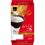 matsukiyo ふっくらご飯 (国産米使用) 180g×3