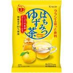 クラシエフーズ はちみつゆず茶 49.5g