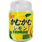 三菱食品 かむかむレモン ボトル 120g