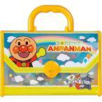 セイカ アンパンマン おえかきバッグセット 1060010A