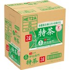 ショッピング特茶 サントリーフーズ サントリー緑茶 伊右衛門 特茶 2L×6