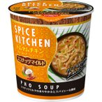 Yahoo! Yahoo!ショッピング(ヤフー ショッピング)日清食品 スパイスキッチン トムヤムチキンフォースープ ココナッツマイルド 32g