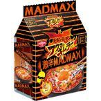 日清食品 チキンラーメン 具付き3食 キムラーMADMAX 267g