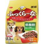 日本ペットフード ビタワン ふっくらーな 低脂肪 2.3kg