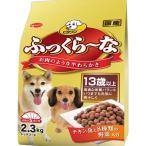 日本ペットフード ビタワン ふっくらーな 13歳以上 2.3kg