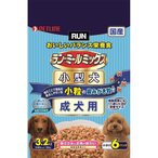 日清ペットフード ラン・ミールミックス 小型犬 1歳〜6歳までの成犬用 3.2kg