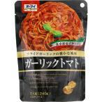 日本製粉 オーマイ ガーリックトマト 240g