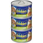 ネスレ日本 フリスキートール缶 まぐろと白身魚 155g×3P