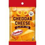 マ−スジヤパンリミテッド コンボスクラッカー チェダーチーズ味 38G