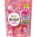 P&Gジャパン ボールド ジェルボールWプラチナ プラチナブロッサム&ピオニーの香り(つめかえ用) 352g(18個)