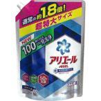 P&Gジャパン アリエール イオンパワージェル サイエンスプラス(つめかえ用) 超特大サイズ 1350g