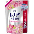 P&Gジャパン レノア本格消臭 フローラルフルーティソープの香り(つめかえ用) 特大サイズ 910ml